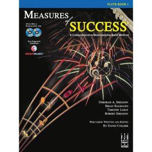 measures of success 1 flute