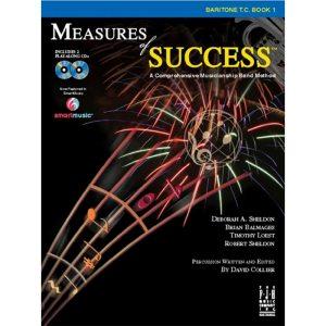 measures of success 1 bar tc