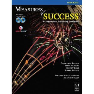 measures of success 1 tuba