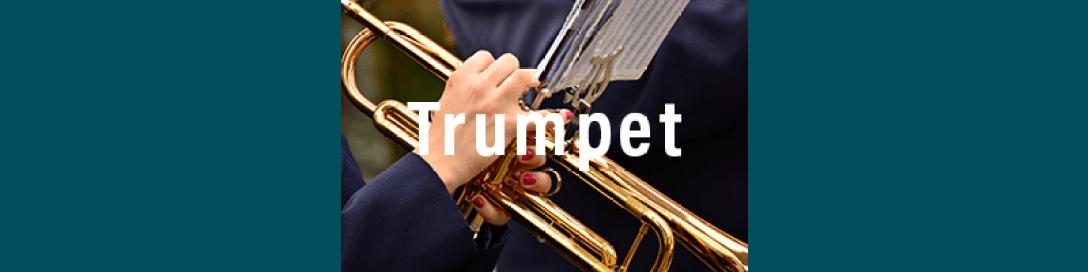 renting a trumpet