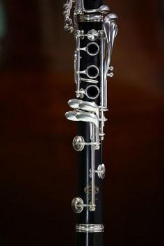 clarinet image