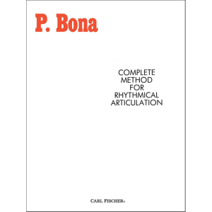 rhythmical articulation-bona