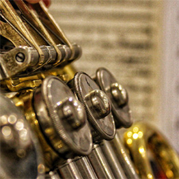 band instrument rentals