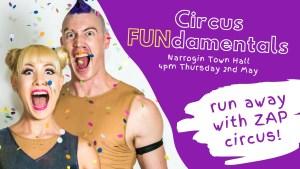 Circus FUNdamentals