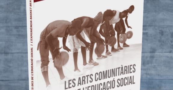 Basket Beat: el tercer llibre de la col·lecció Art Social