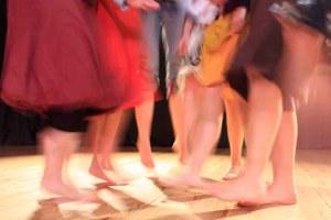 Danza y género Antonella D'Ascenzi