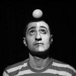 Pasquale Marino clown-pedagogo