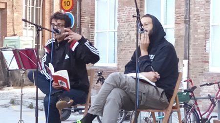 """""""Art i Cultura. Participació i Resiliència"""" – Neret Edicions a la Fira Literal 2019"""