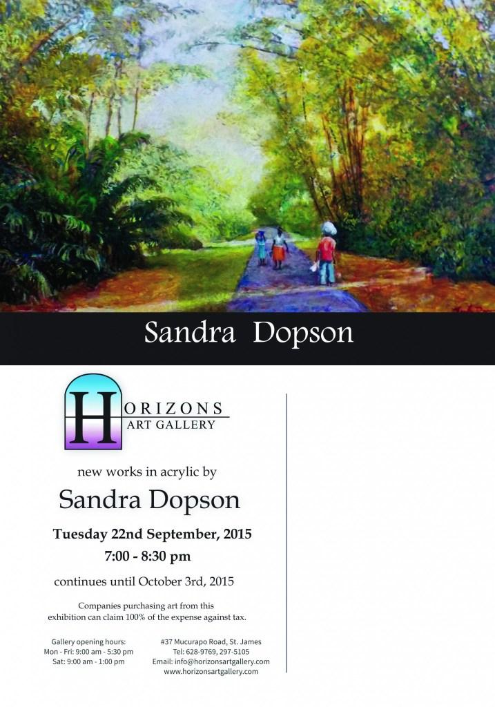 Sandra Dopson