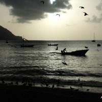 Charlotteville Fishing Village, Tobago - Roxanne De Freitas