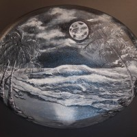 Moonlight Tonight - Kathy Ann Chevalier-Joseph