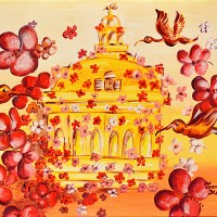 Joanne Harnarine Artwork for Website