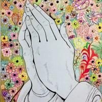 BhaminieMalaSagram-PrayingHands
