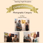 Winners For Photography Category For 2017 May Members Group Exhibition