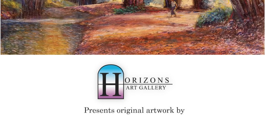 Sandra Dopson Exhibition