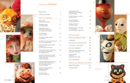 Art Doll Quarterly Autumn 2012 Top Submissions Shelf Sitters Gallery