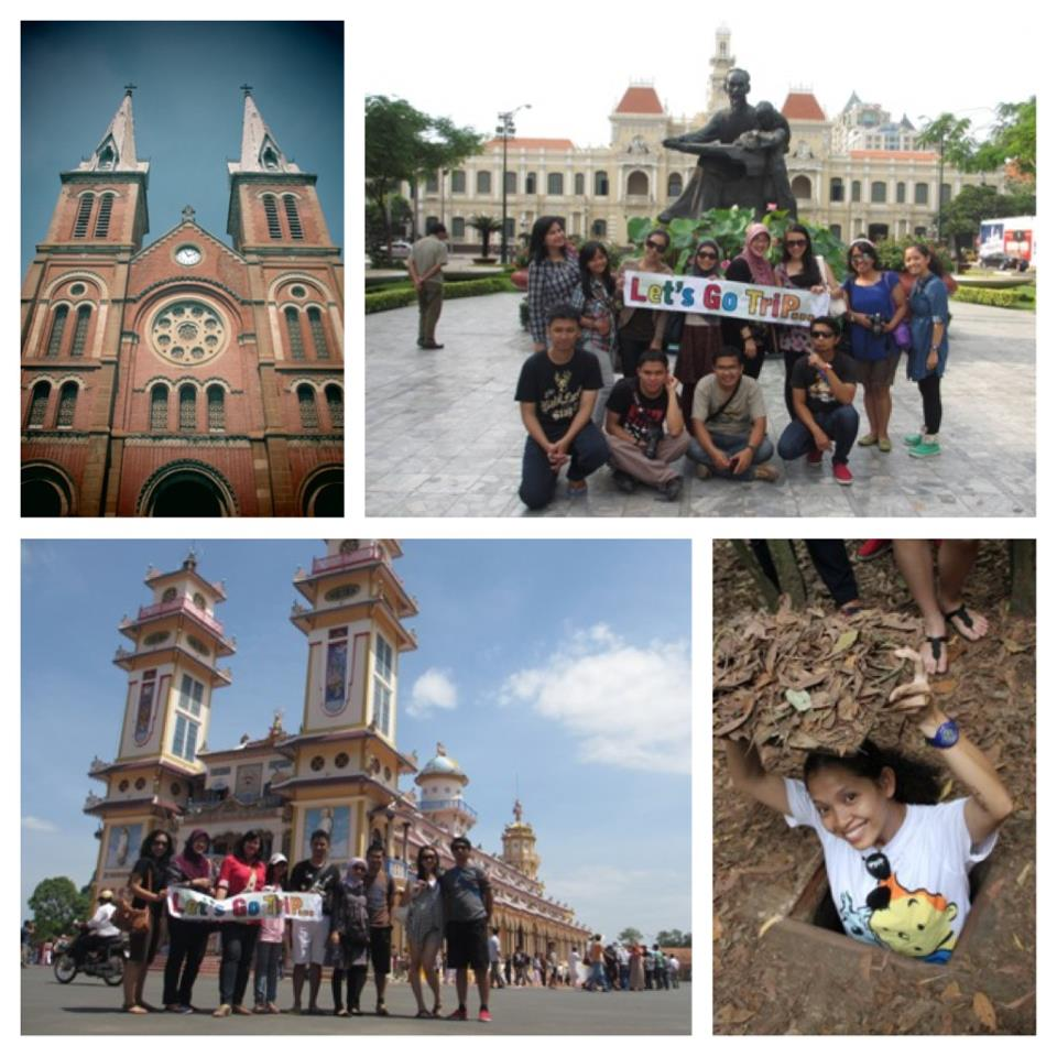 Trip Saigon