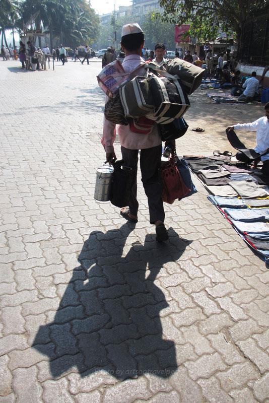 Cerita dari Mumbai - Dabbawala (4/6)