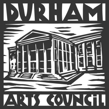 Durham Arts Council logo