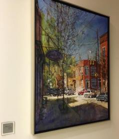 """""""The Streets of Hillsborough"""" by Dan Nelson"""