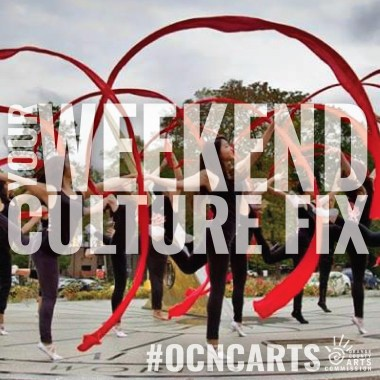 Weekend Culture Fix for January 27-29