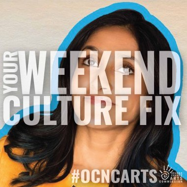 Weekend Culture Fix for February 17-19