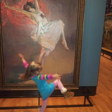From the Blog: A Day without Arts