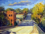 """Honorable Mention: """"Hillsborough, NC"""" by James Keul"""