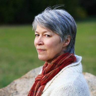 Hillsborough's Nancy Peacock Selected as 2018 Piedmont Laureate