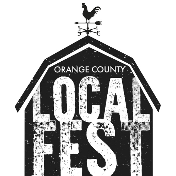 Call for Art: Orange County LocalFest