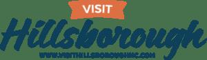 Visit Hillsborough NC Logo