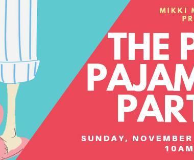 Pit Pajama Party