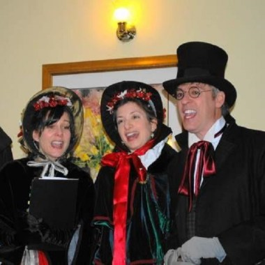 Carillon Assisted Living of Hillsborough to host Victorian Christmas Caroling Concert