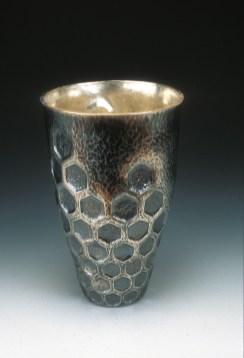 Vase made by Tim Lazure