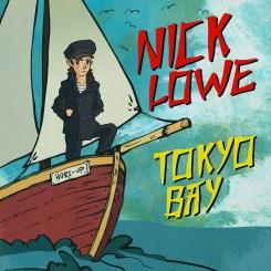 Tokyo Bay Album Cover