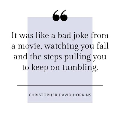 Christopher Hopkins