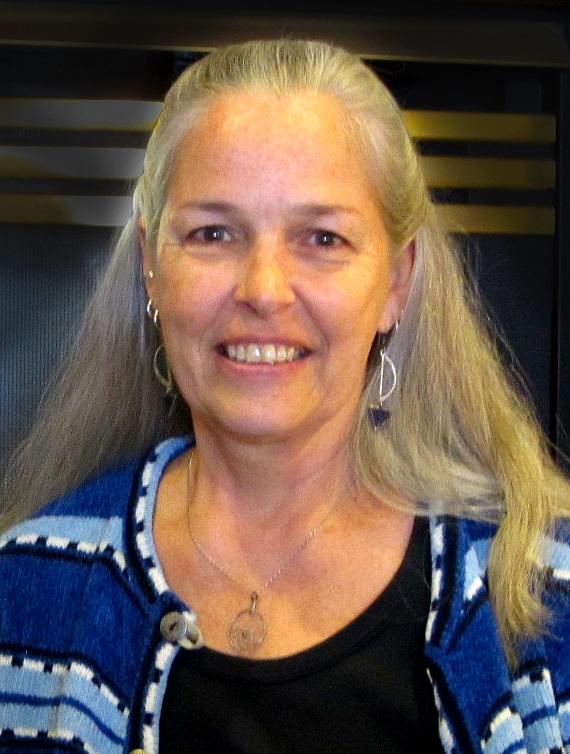 Maggi Ann Grace