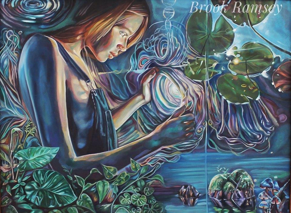 Brook Ramsey Art