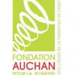 auchan jeunesse logo