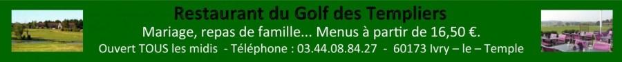 restau du golf
