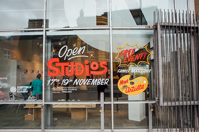 Image result for yorkshire artspace open studios