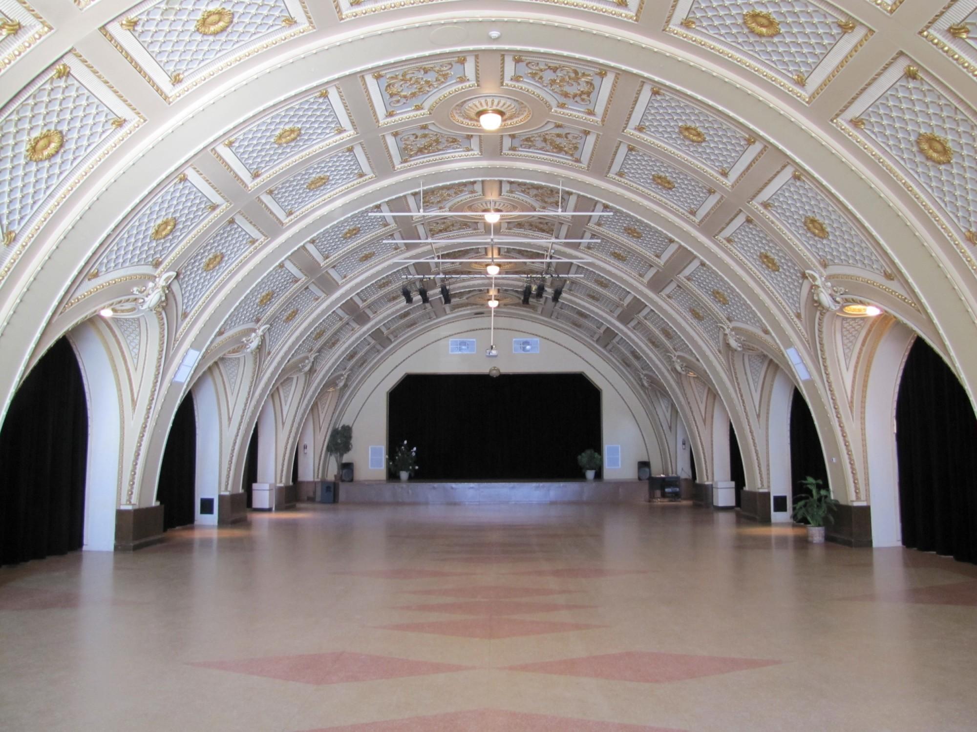 Grande Salle De Bain De Luxe