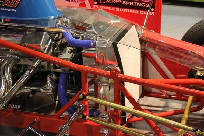 Car Radiator Diagram Race Radiator