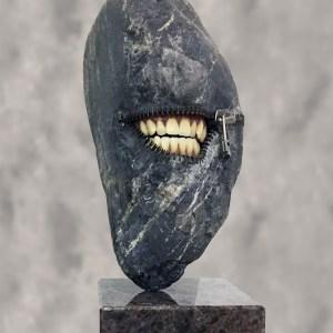 Range of Arts I Hirotoshi Itoh I Laughing Stone