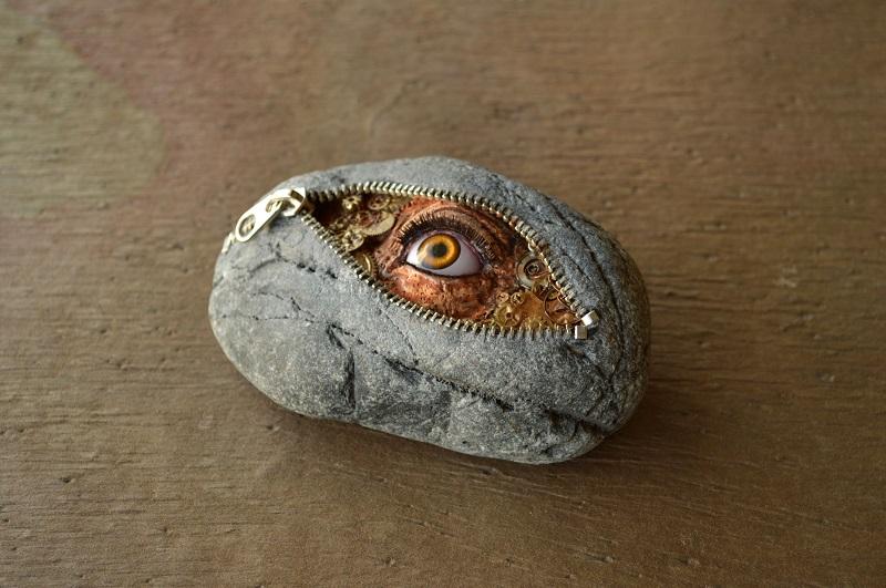 hirotoshi ito artist japan price stone sculpture metal resin