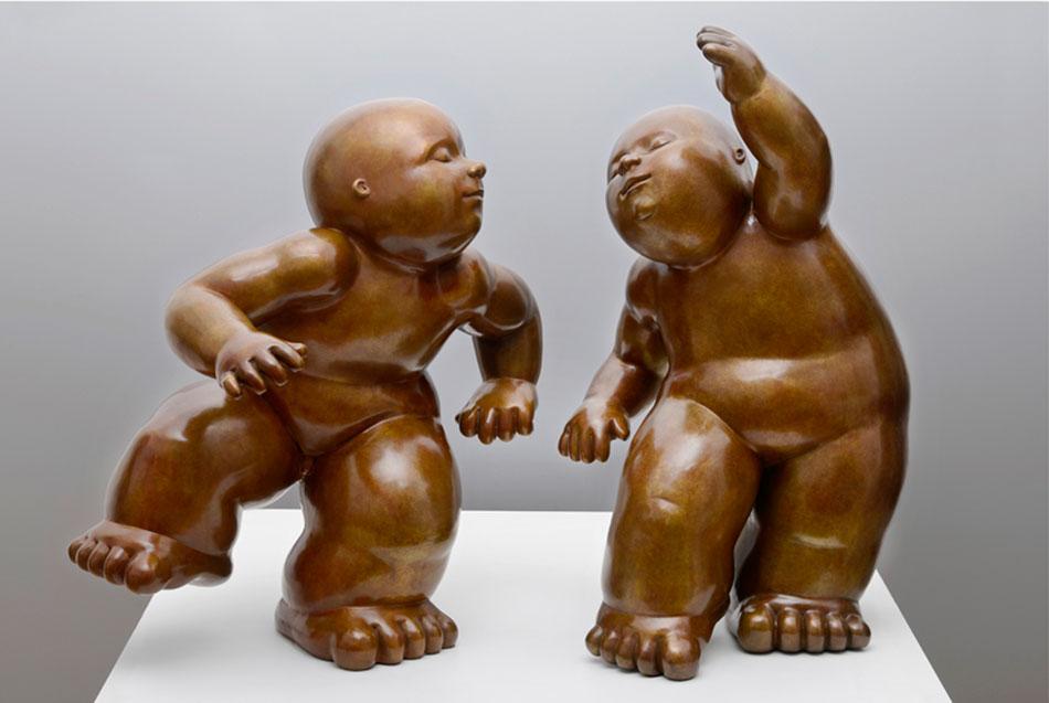 mariela garibay sculpture prices prix bronze esculturas in honfleur