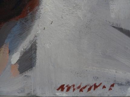 Range of Art I Nathan Chantob I Annah signature