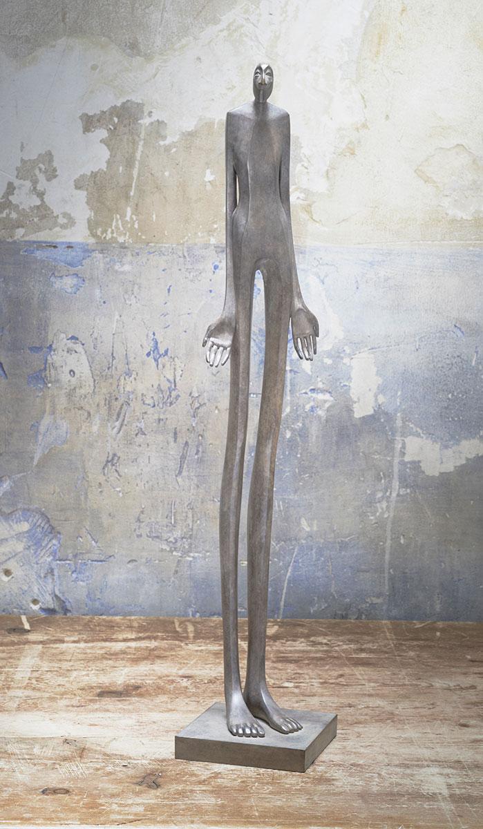 isabel miramontes artist sculpture for sale biography buy bronze honfleur