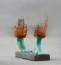 Range of Arts - Sculpture - Lene Kilde - Balance
