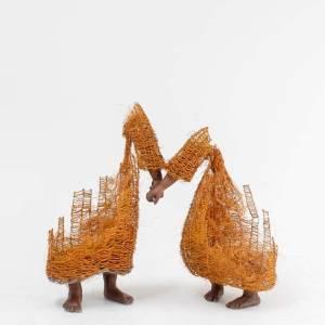 Range of Arts - Sculpture - Lene Kilde - Sisterhood